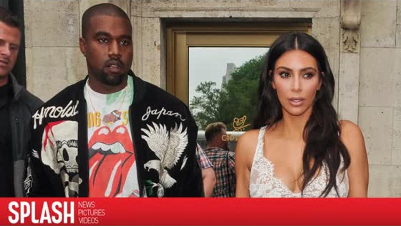 Kim Kardashian and Kanye West Want a $30M Penthouse for Free