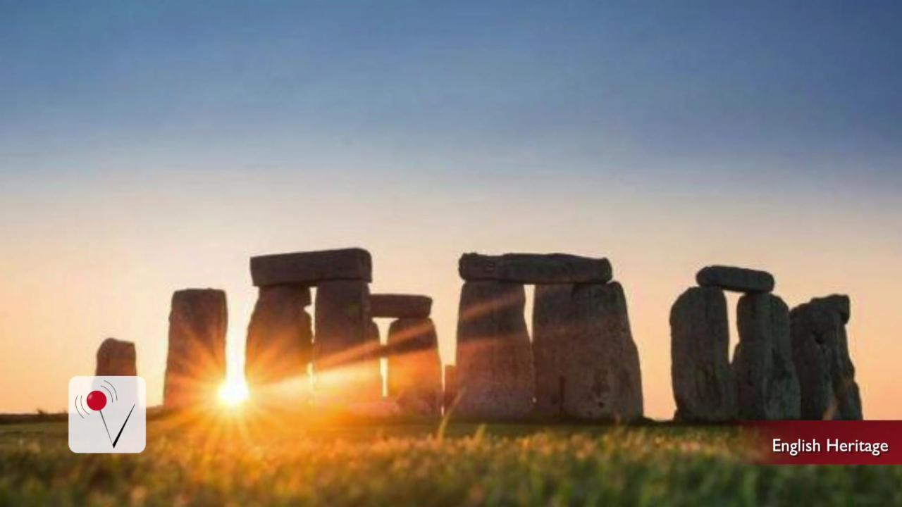 Study Finds Stonehenge Might Have Been an Ancient Calculator