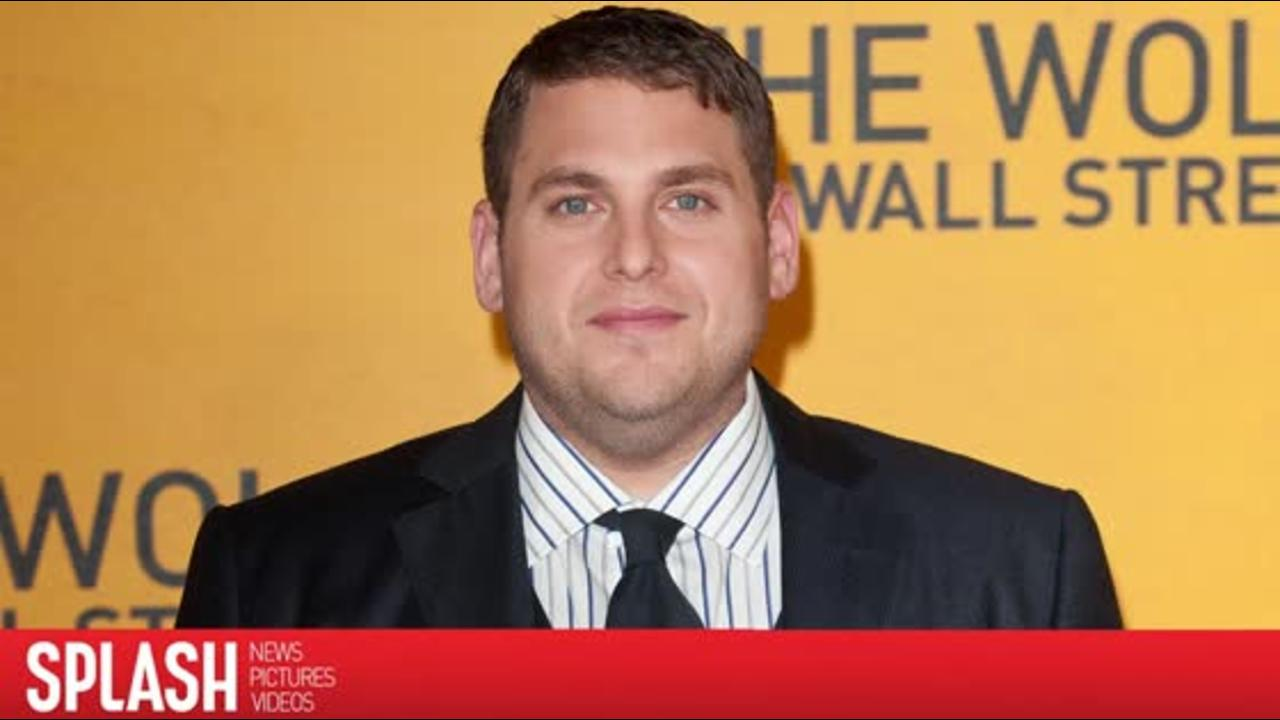 Jonah Hill Did So Much Fake Coke in 'Wolf' He Had to be Hospitalized