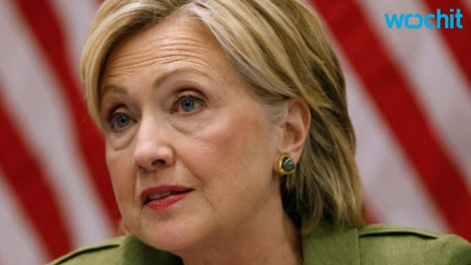 No Sworn Testimony For Clinton