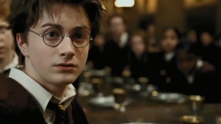 Daniel Radcliffe is not opposed to making a 'Harry Potter' comeback