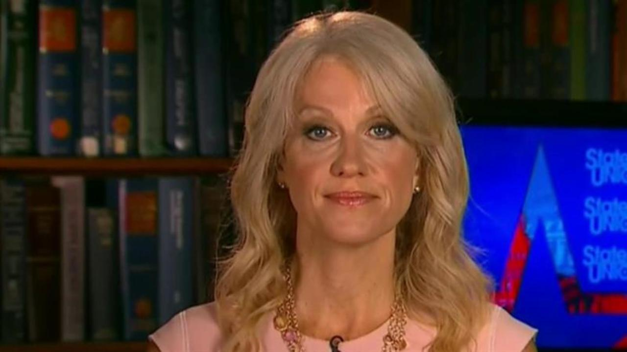 Conway: Deportation plan 'to be determined'