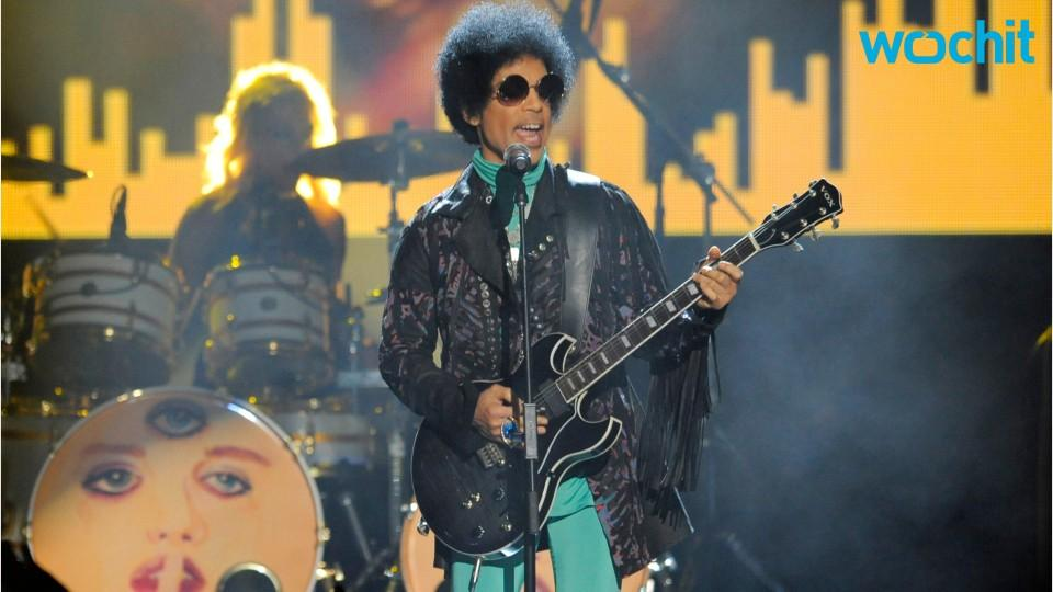 Drugs Found at Prince's Estate Contained Fentanyl