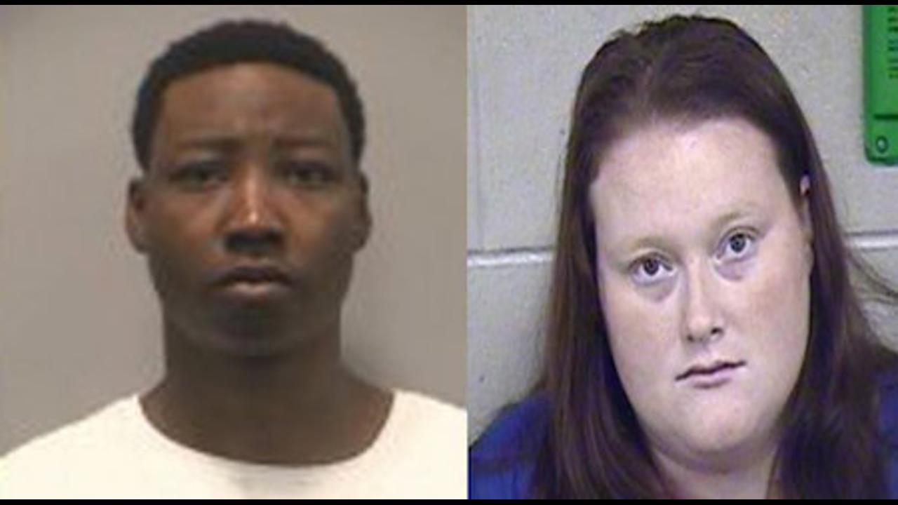 Couple Charged After Children Caught In Crossfire of Drug Deal