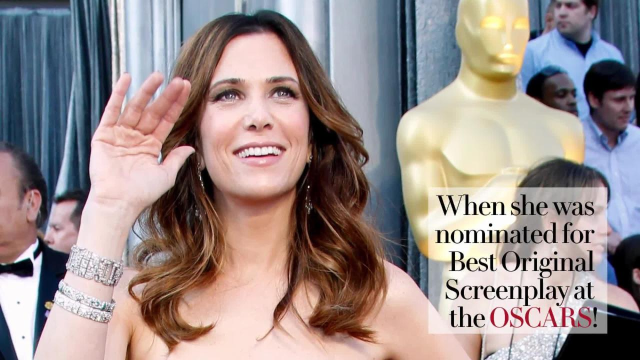 Happy Birthday Kristen Wiig: Celebrate with Her Best Moments