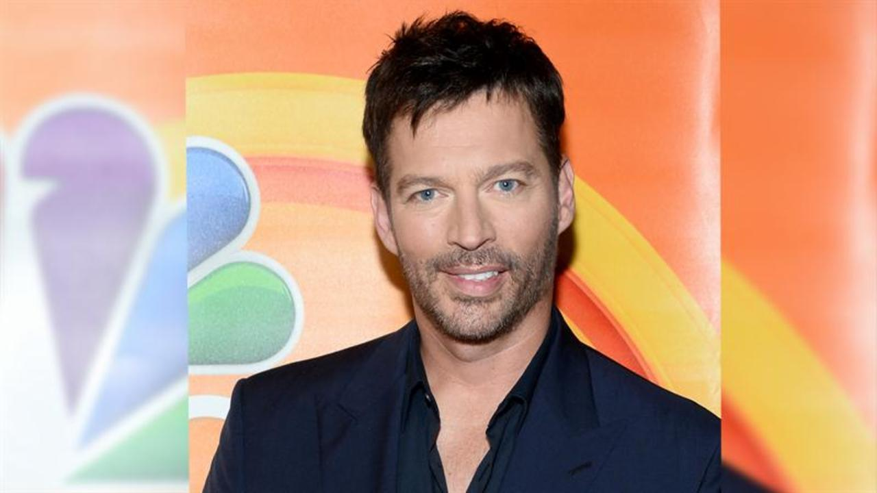 Harry Connick, Jr. On New Daytime Show 'Harry': 'This Is Y'all's Party!'