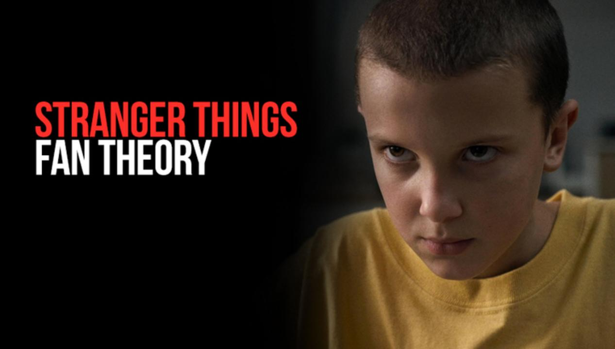 This Stranger Things Theory Connects Eleven To Monster