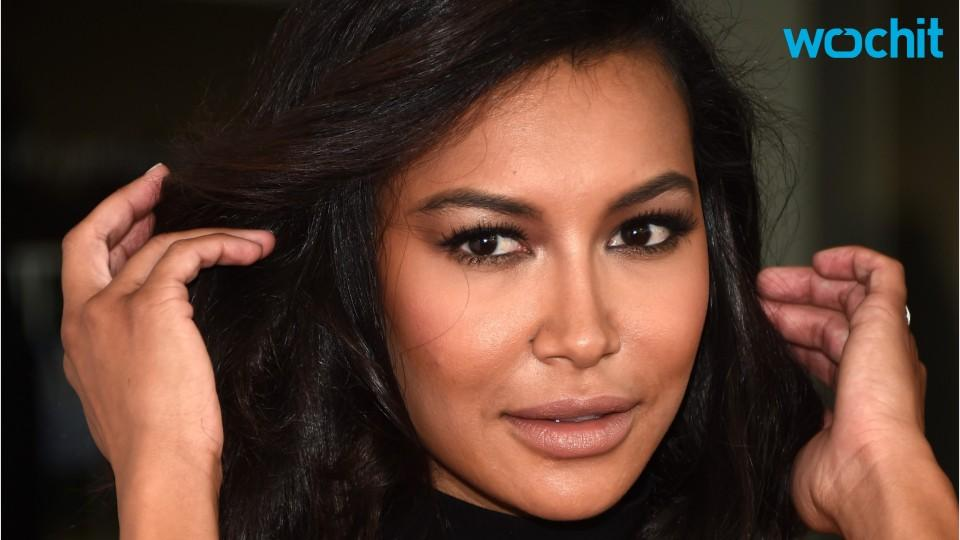 Actress Naya Rivera Reveals She Had An Abortion During Glee