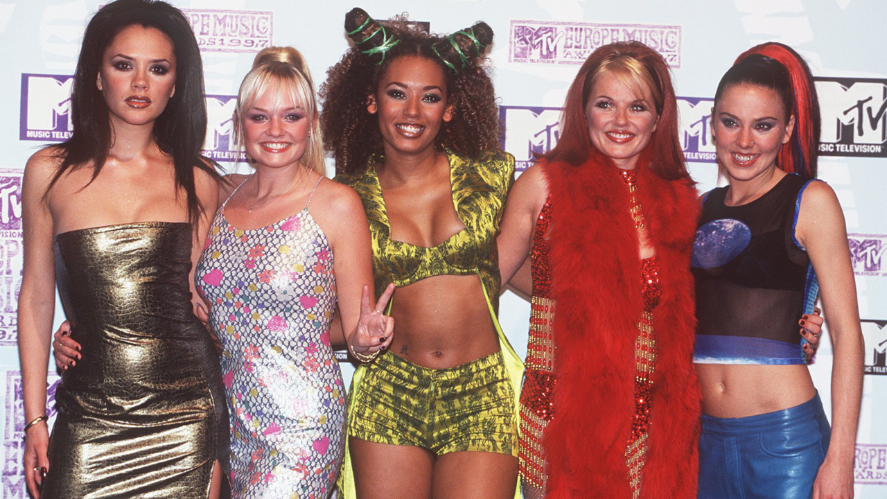 The Best 90s VMAs Style Moments