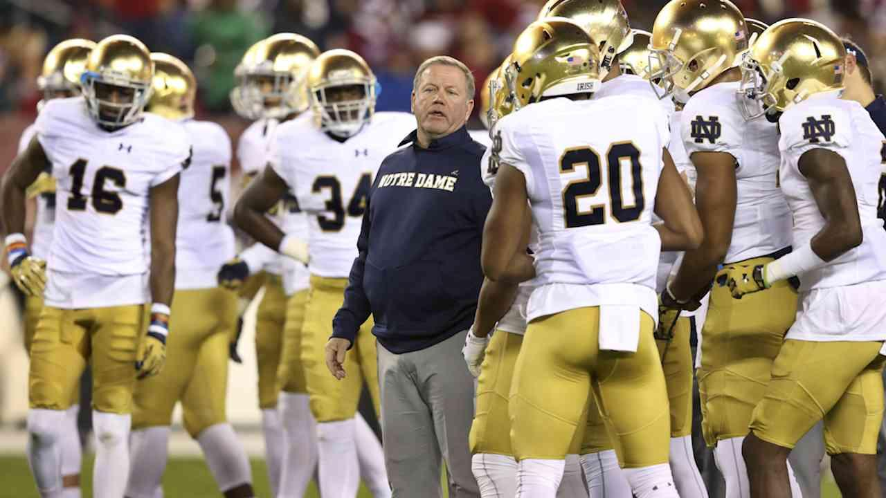 Lesar: How Many Wins for Notre Dame?