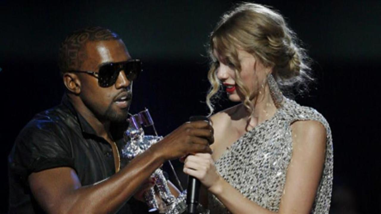 10 Wildest Moments from the MTV VMAs