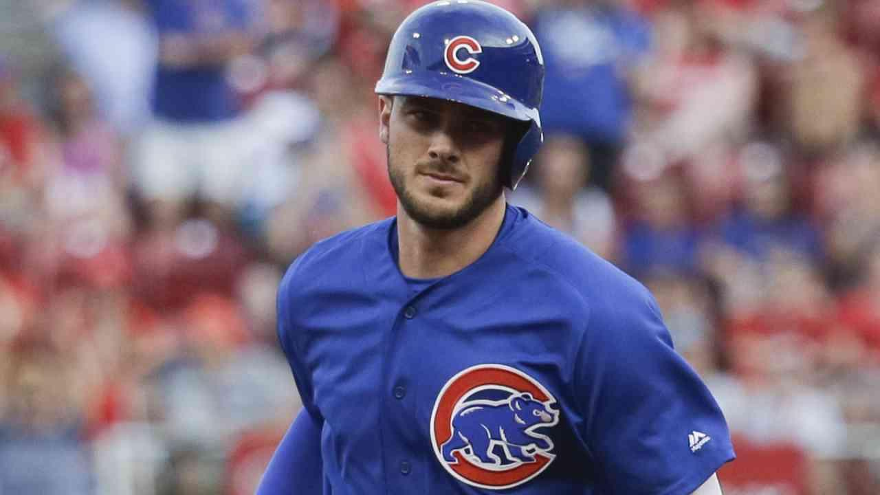 AP: The Year of the Cub?