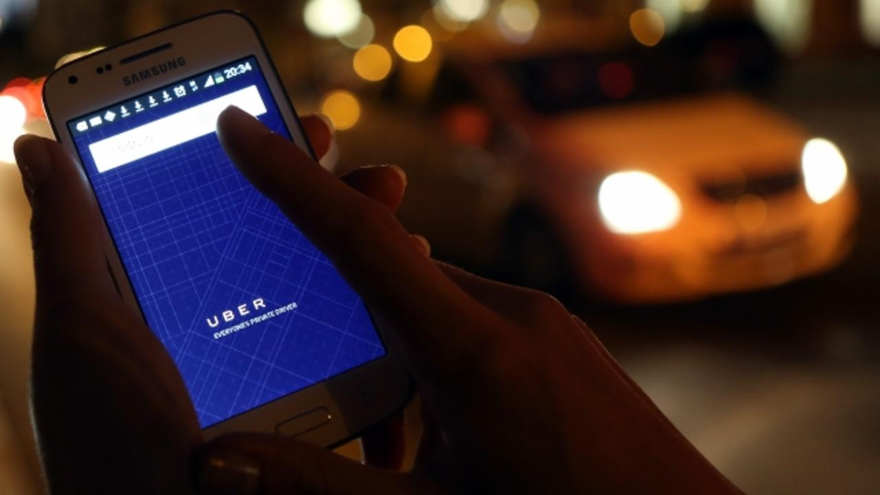 Uber Lost More Than $1 Billion During the First Half of 2016