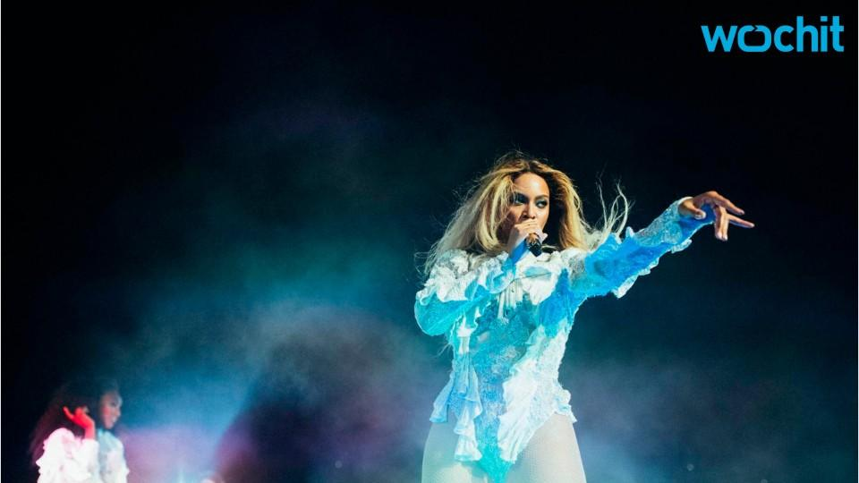 MTV VMAs Top Rumors: Beyonce Performance?