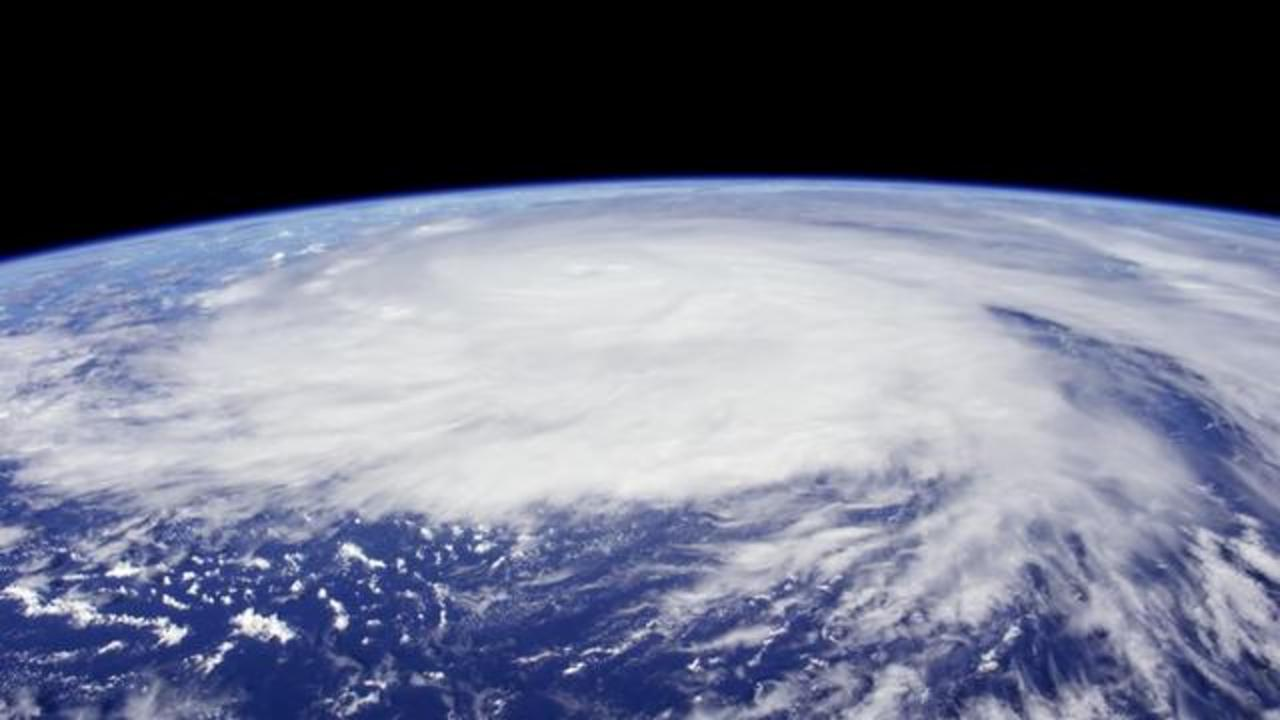 Tremors From North Atlantic 'Weather Bomb' Detected In Japan