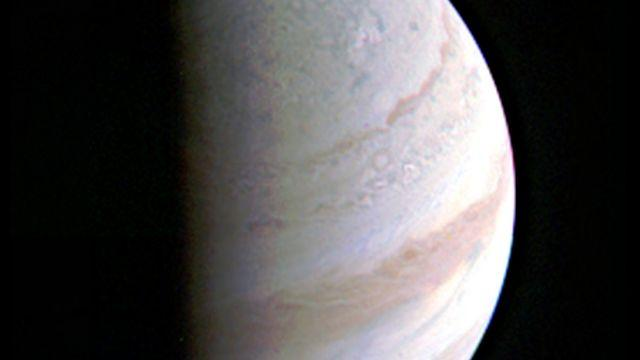NASA's Juno Just Got Its Closest Look Yet At Jupiter