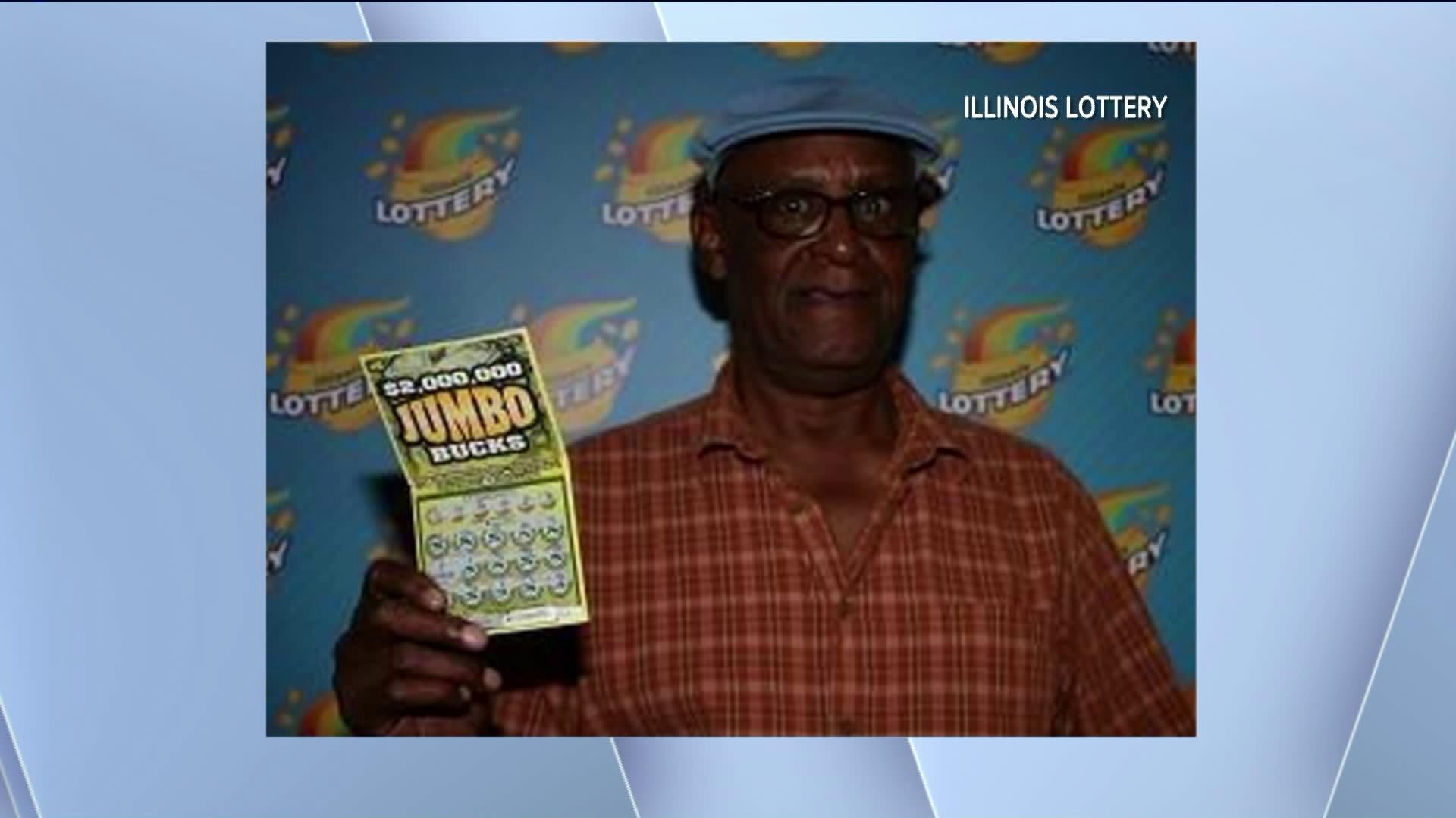 Retired Chicago Bus Driver Wins Lottery While Riding Bus