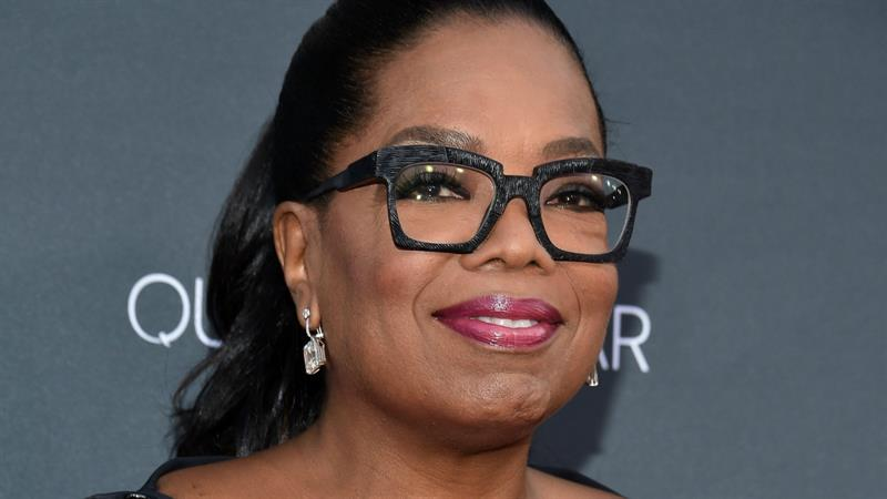 Oprah Winfrey On Joining Disney's Adaptation Of 'A Wrinkle In Time'