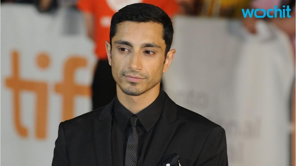 "Riz Ahmed Redifines What It Means to ""Look"" British"