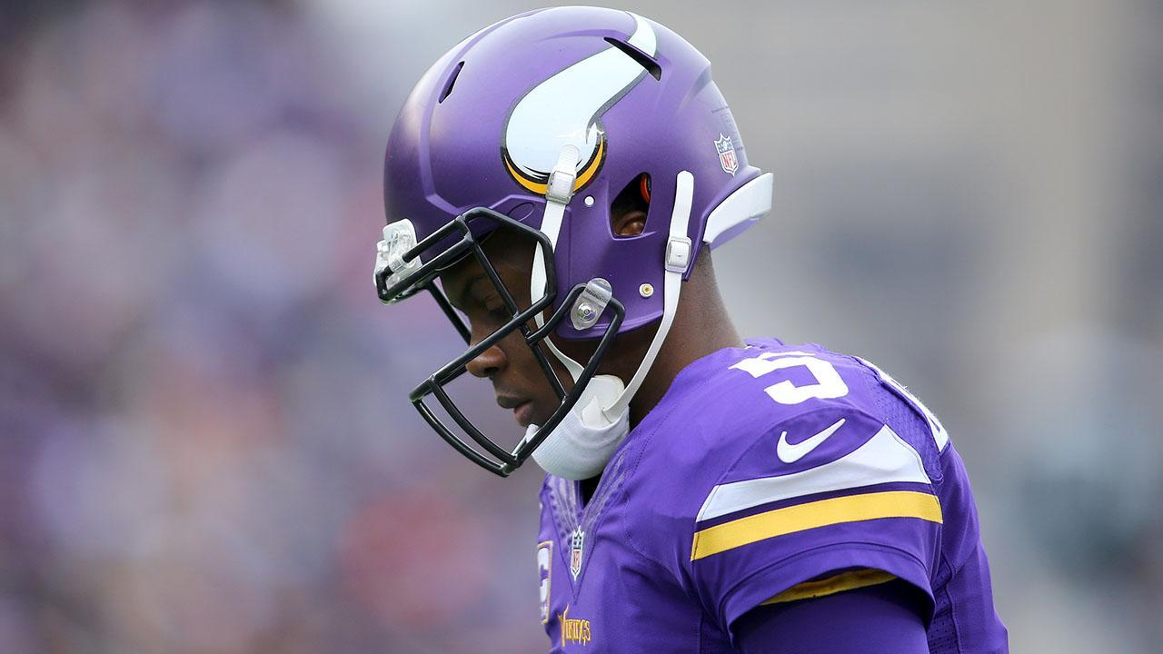 Teddy Bridgewater suffers non-contact injury during Vikings practice
