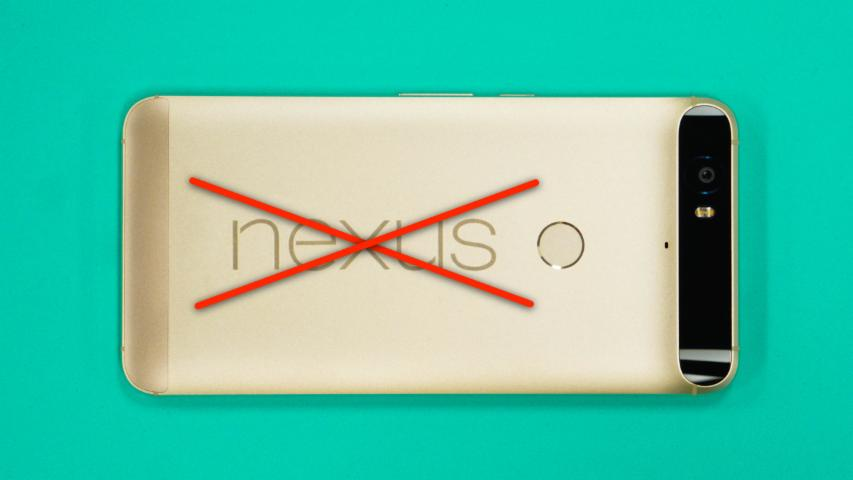 Is Google Killing Nexus?