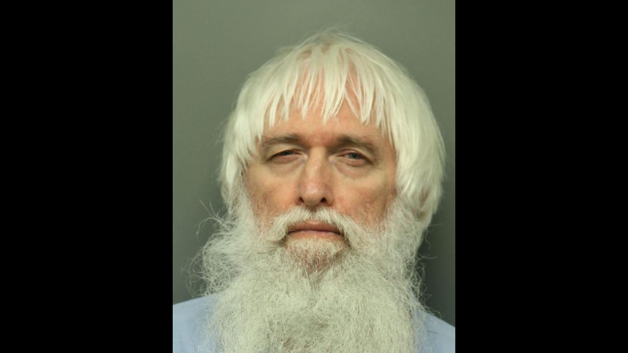 Man Who Worked as Mall Santa Sentenced for Producing Child Pornography