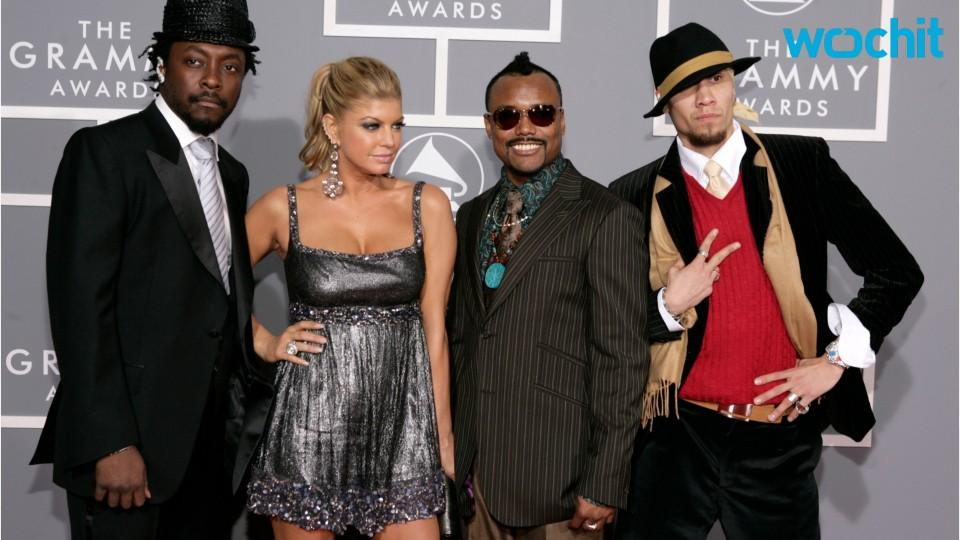 "Black Eyed Peas Reunite For ""Where is the Love"" Revival"