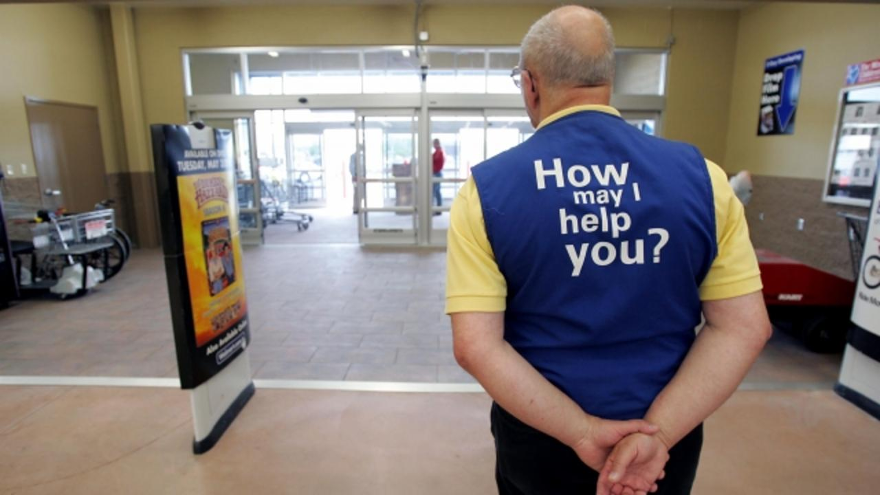 Walmart Is Eliminating 7,000 Office Jobs Across the US