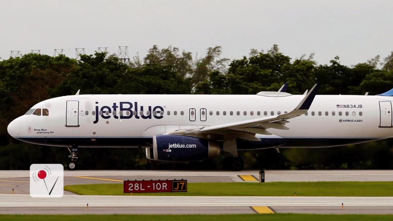 JetBlue Mixes Up 2 Young Boys, Sending Them to the Wrong Desinations