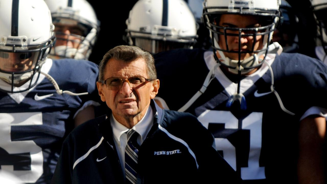 Penn State to honor Joe Paterno before Sept. 17 game vs. Temple