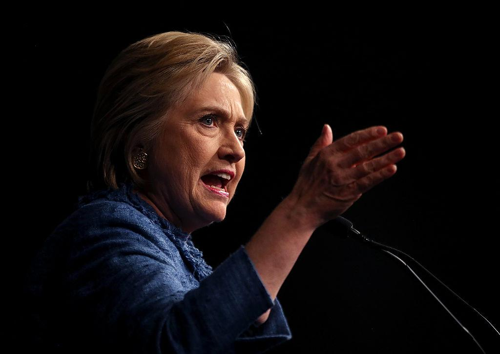 F.B.I. releases Hillary Clinton email investigation files