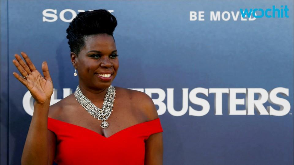 Leslie Jones' Twitter Troll Attempts To Justify Actions