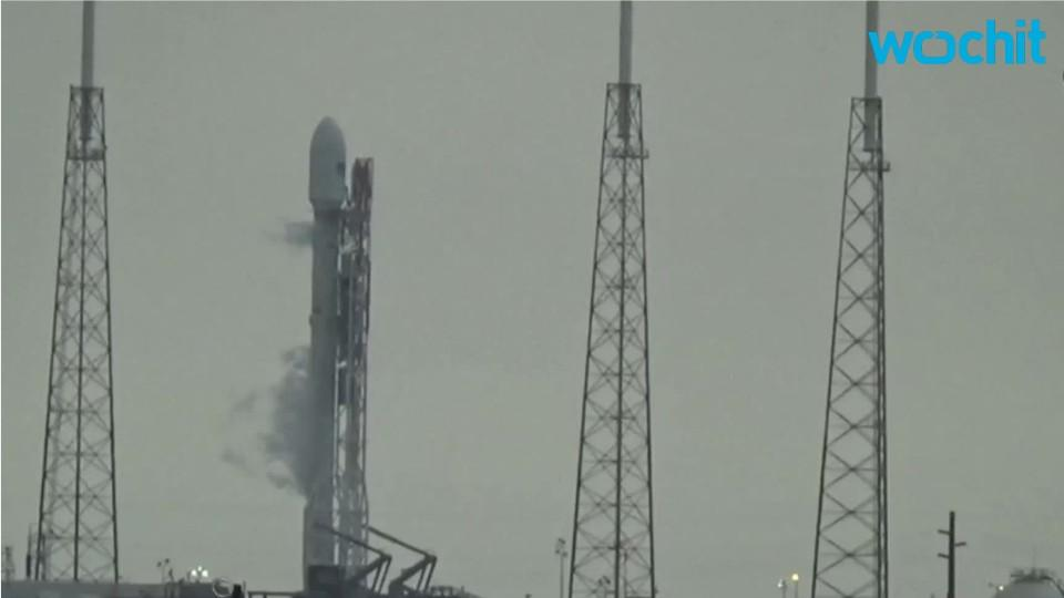 SpaceX Owes Satellite Owner $50M Or Free Flight