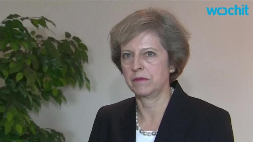 Warnings to Brexxiteers About Immigration From UK PM May