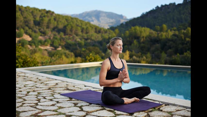 New studies reveal how meditation may boost the immune system