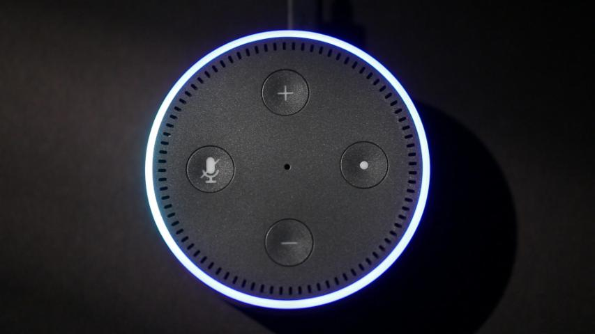 The new Amazon Echo Dot is the smartest no-brainer ever