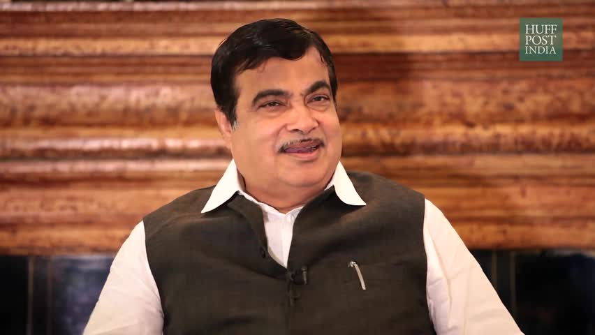Nitin Gadkari On BWH