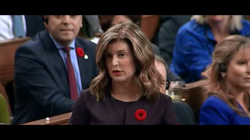 Tory Motion Aims To Force Trudeau's Hands On Policing Ethics, Fundraisers