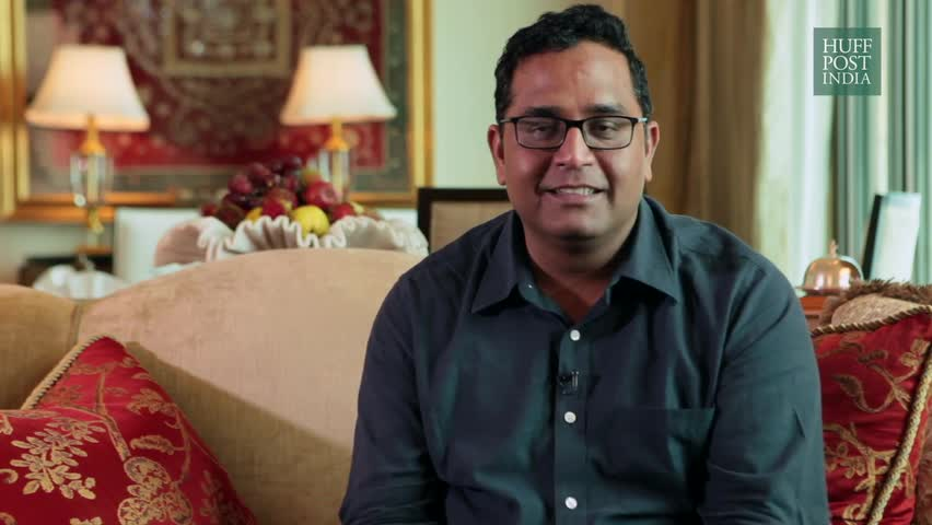 Vijay Shekhar Sharma On BWH