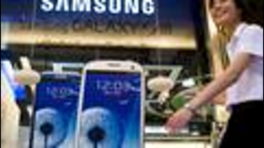 Samsung to Buy Harman International for $8 Billion