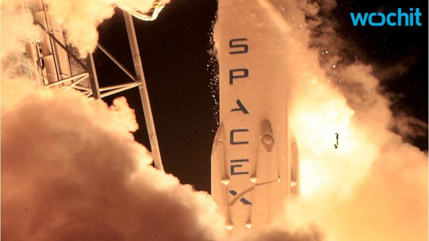 SpaceX Set to Resume Space Travel