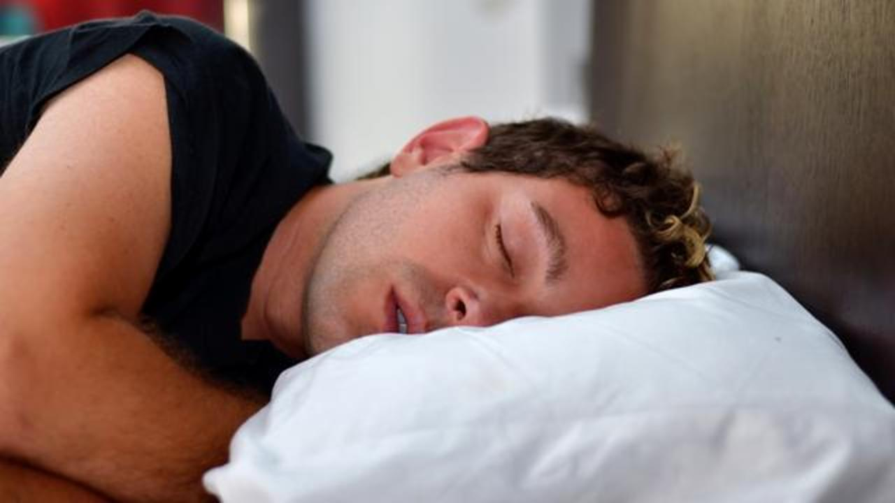 This Is What It Actually Means To Get A 'Good Night's Sleep' | HuffPost Life