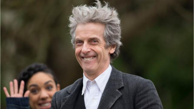 What To Expect In Season 10 Of 'Doctor Who'