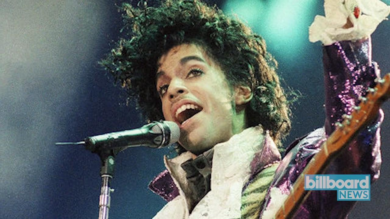Prince's Fans Remember Him On Social Media On Anniversary Of His Death