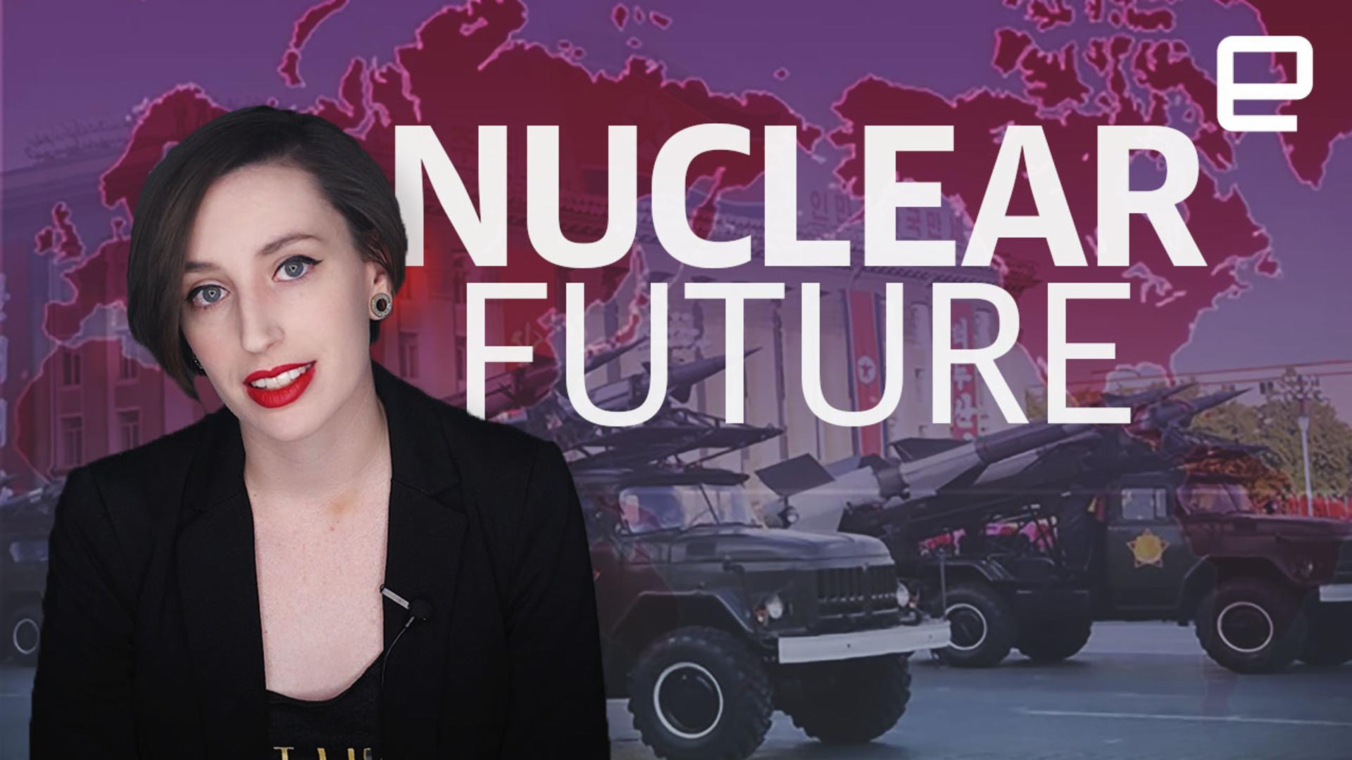 Nuclear warfare and the technology of peace
