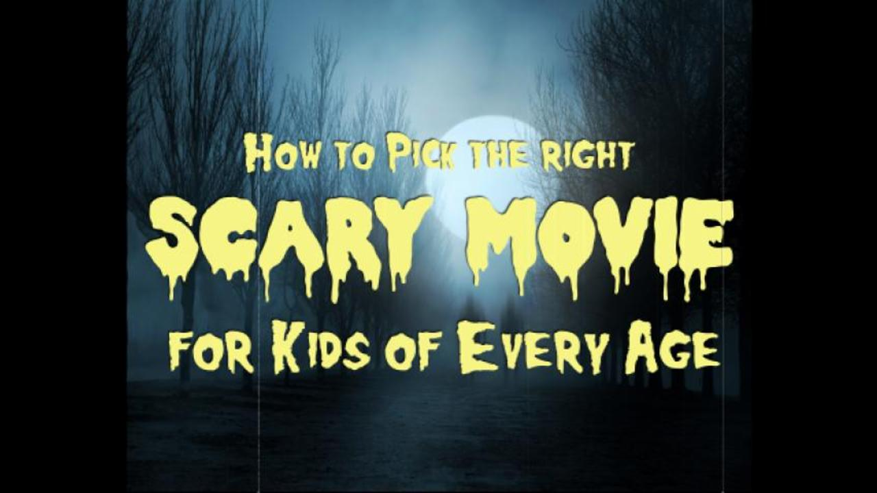 10 best family-friendly movies to watch this Halloween