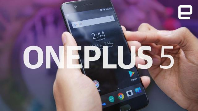 OnePlus 5 | Review