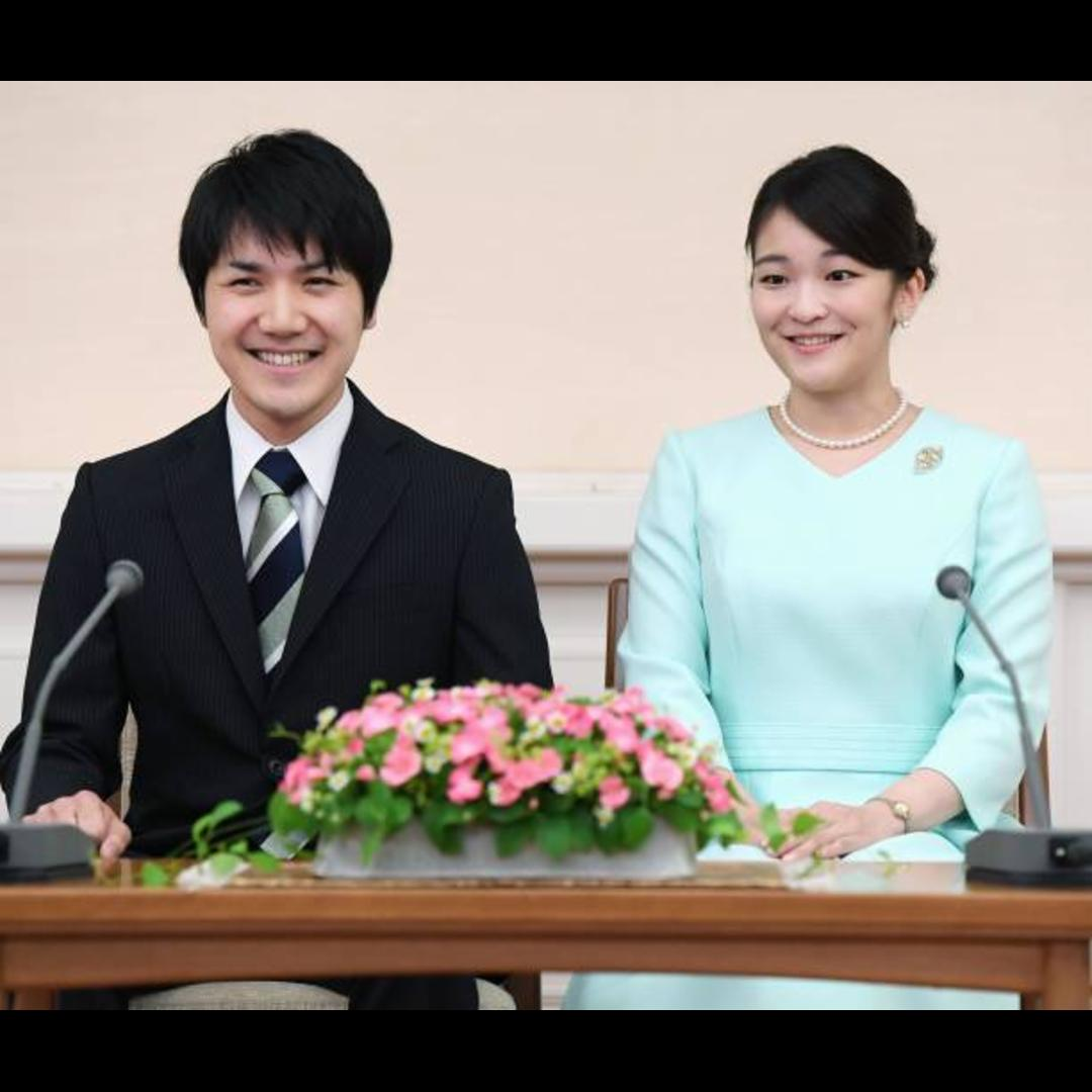 Japan princess to wed commoner, forcing her to quit royal family