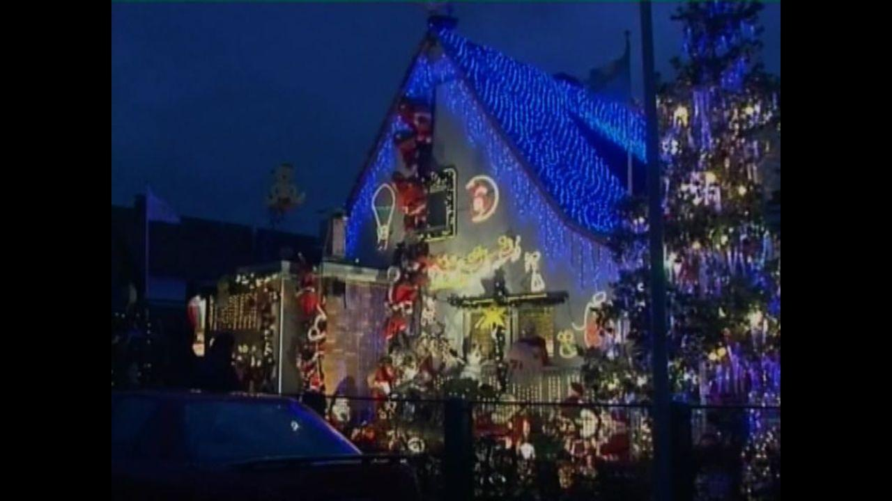 KOST Articles - These Are The Most Over-The-Top Christmas Decorations You Will Ever See