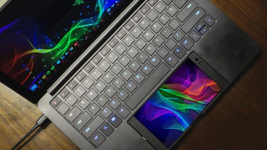 Project Linda: The Best Reason to Get a Razer Phone